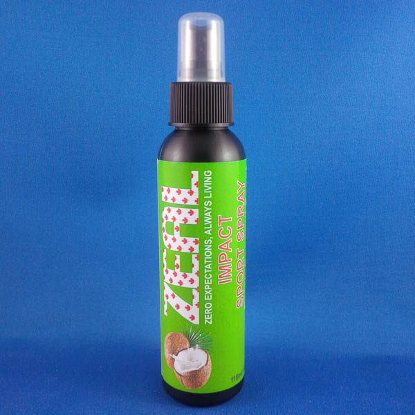 Coconut sports spray - JR Sports Elite